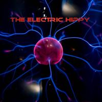 Solace City EP By The Electric Hippy