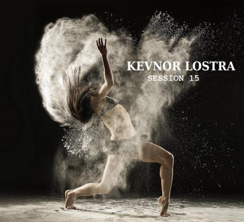 Kevnor Lostra session 15