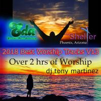 2018 Best Worship Tracks V13