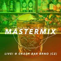 Mastermix #569 (Live! @ Crash Bar Brno)