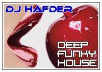 DJ HafDer - Deep Funky house # 253