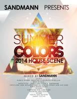2014 SUMMER COLORS