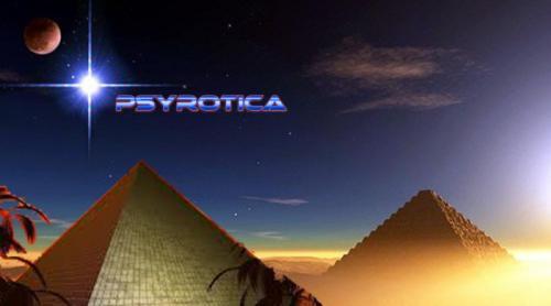 Sirius Moons - Progressive Psy Trance by Psyrotica