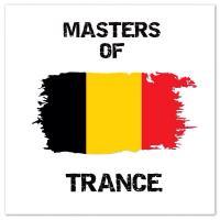 MASTERS OF BELGIAN TRANCE