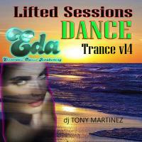 2018 Lifted Sessions Dance Trance v14
