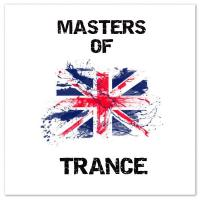 MASTERS OF BRITISH TRANCE