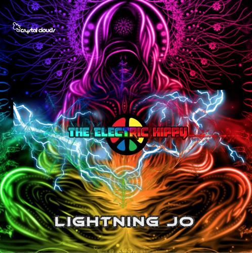 Lightning Jo by The Electric Hippy - Live on the fly set - July 25th 2018