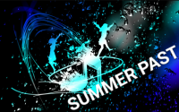 SUMMER PAST