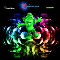 The Coming of the Green Smurf - Live Set by The Electric Hippy