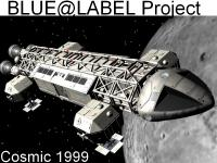 BLUE@LABEL Project (Cosmic 1999)