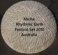 Micha - Rhythmic Earth Festival Set 2010