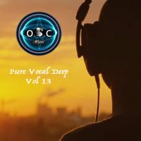 o.S.c Pure Deep Vol 13