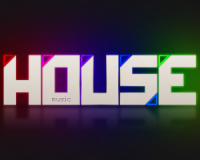 D.C. House Music From The 90,s