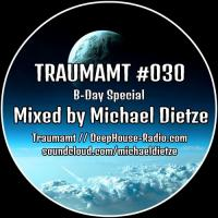 Traumamt #030 B Day Special by Michael Dietze