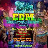 EDM Electronic Dance Session v15