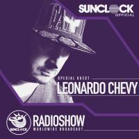 Sunclock Radioshow #079 - Leonardo Chevy