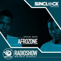 Sunclock Radioshow #080 - Afrozone