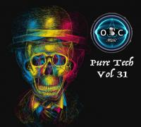 o.S.c Pure Tech Vol 31