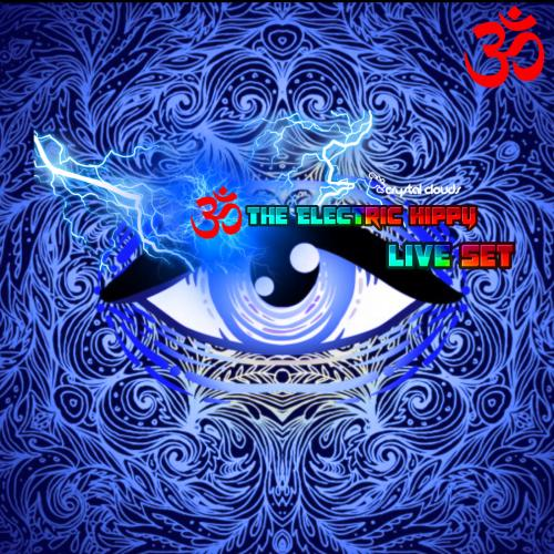 State of Consciousness Live Set by The Electric Hippy