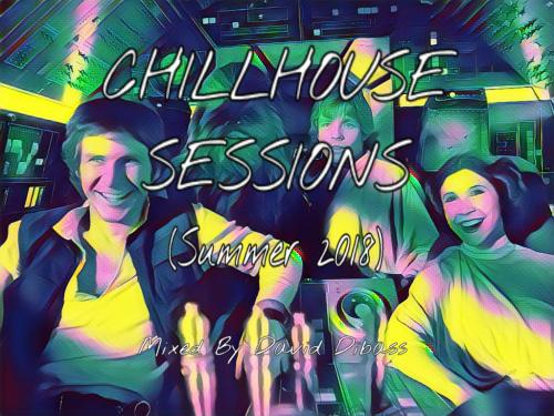 ChillHouse Sessions (Summer 2018)