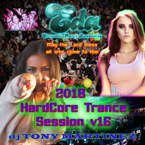 2018 HardCore Trance Session v16