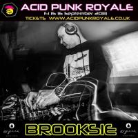Brooksie - Acid Punk Royale 2018 - Promo Mix