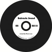 Balearic Sound 08-2018