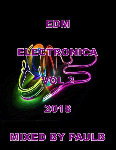 ELECTRONICA VOL 2 2018