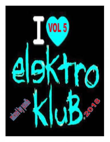 ELECTRO KLUB VOL 5 2018