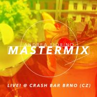 Mastermix #573 (Live! @ Crash Bar Brno)