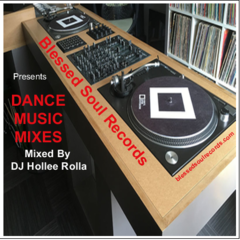 DANCE CLASSIC MIXES BY DJ HOLLEE ROLLA