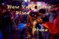 New York Rican Disco