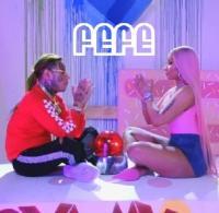 6ix9ine feat Nicki Minaj - Fefe remix