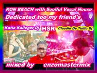 Soulful Vocal House by RON BEACH AL.