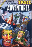 Space Adventures #11
