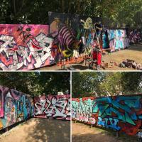 The Nordic Soul Team @ Graffiti Jam Festival