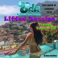 2018 Lifted Session Trance Dance v18