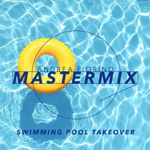 Mastermix #575 (Andrea Fiorino vs Mr. Boogaloo swimming pool takeover)