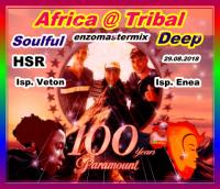 Africa @ Tribal Soulful Deep in the mix