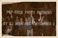 Party Anthems - Mixed and Reworked