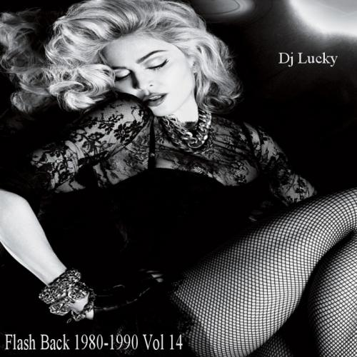 Flash Back 1980-1990 Vol 14