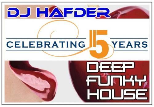 DJ HafDer - Deep Funky House # 260