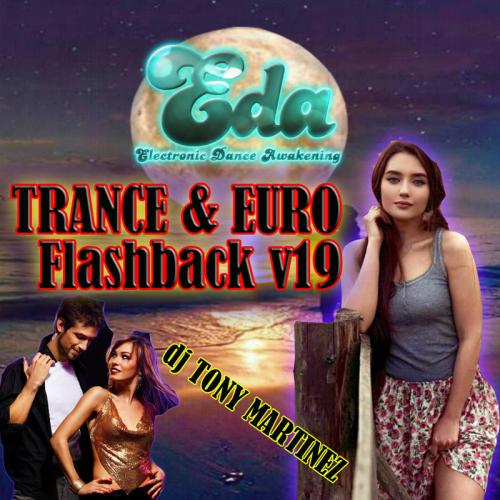 Trance & Euro Flashback v19