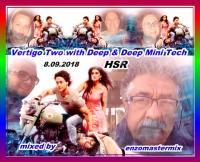 Vertigi Two with Deep & Deep Mini Tech House.