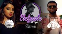 Elefante - El Tiger ft. Neha Khankriyal II DJ Vinay Remix II DJVINAYMUSIC