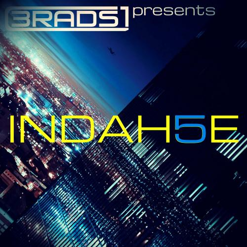 INDAH5E: A TRIBUTE TO THE SOUNDS OF FNKYHSE