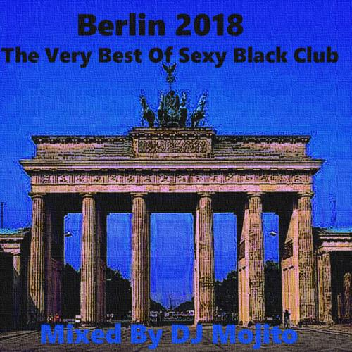 THE VERY BEST OF SEXY BLACK CLUB (BERLIN 2018)