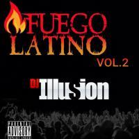 Fuego Latino Vol. 2