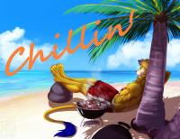 """""""Chillin"""""""