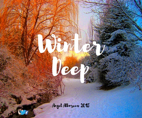Angel Alboreca Deep Winter